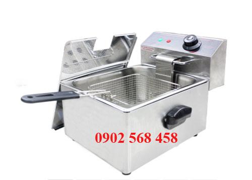 Bếp chiên dầu nhúng điện ET- ZL1
