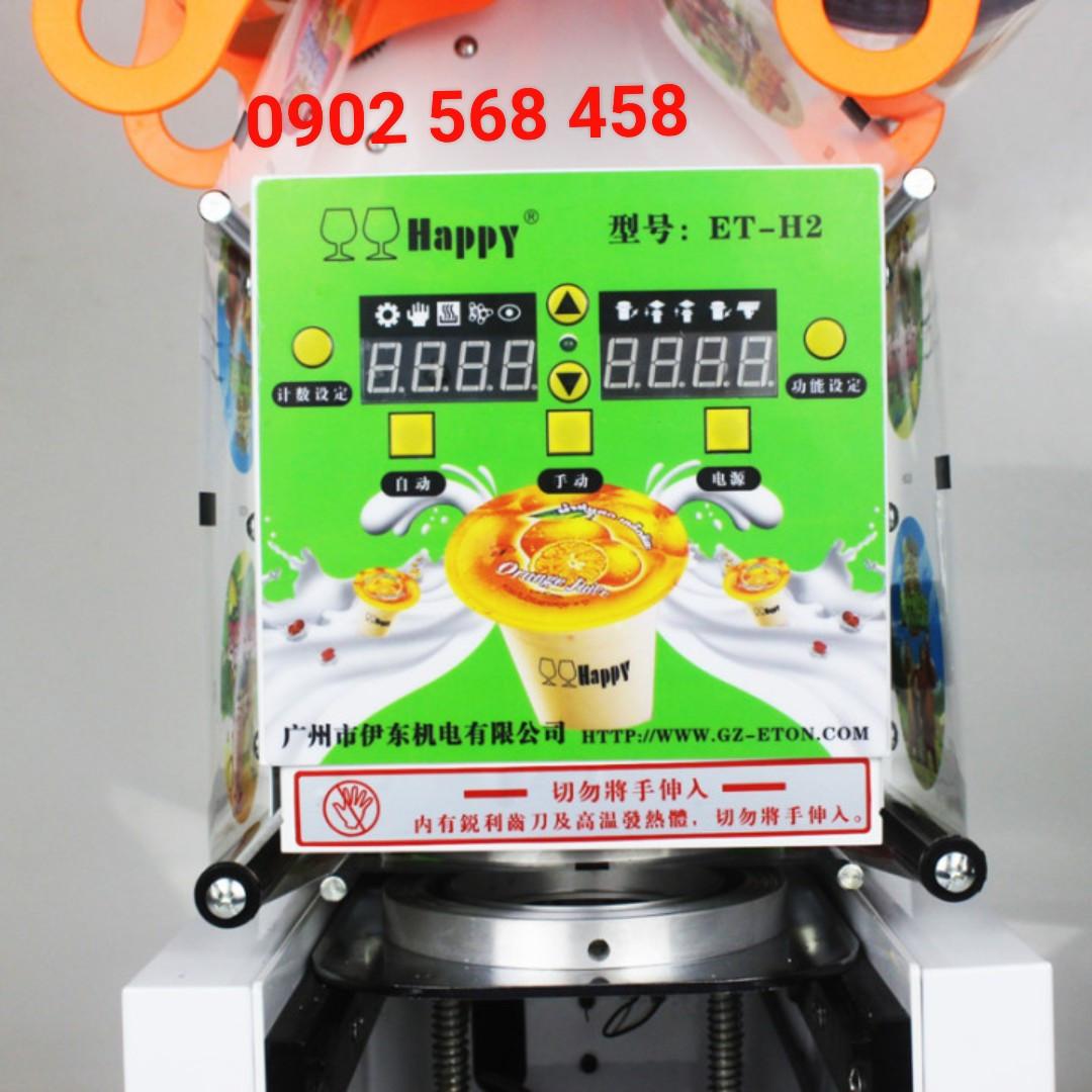 máy dán ly tự động ET-H2